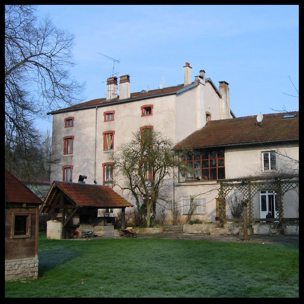 Centre de Beaumotte