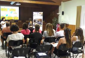 1 projet de volontariat long-terme en Espagne