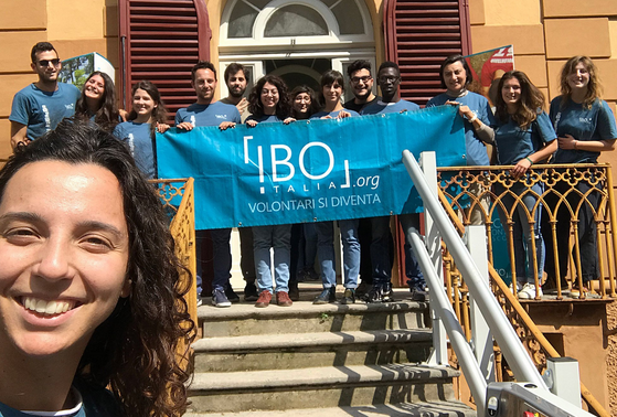 Projet de volontariat long terme en Italie