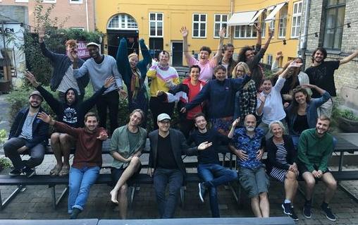 Projet de volontariat long-terme au Danemark