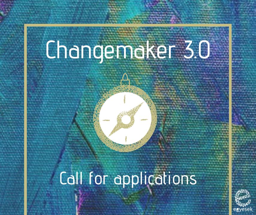 Changemaker 3.0